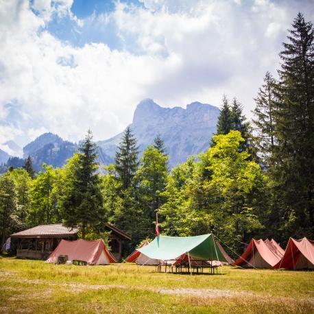 Campsite 0
