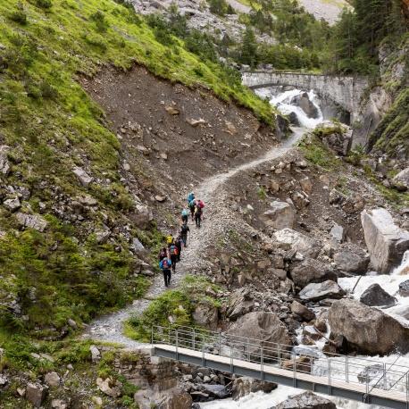 Gasterntal Kandersteg Switzerland