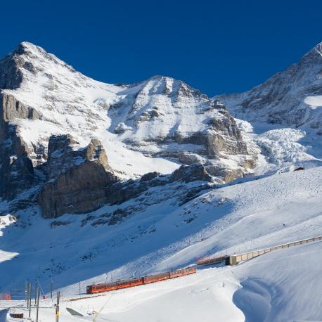 Jungfraufoch