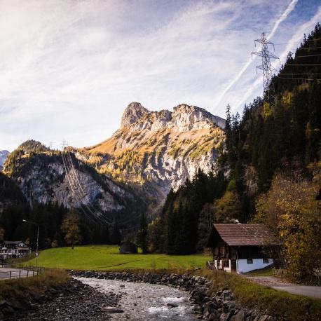 Gallihorn Kandersteg