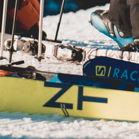 Ski, Sled, Snowboard, Snowshoe, Skiing Kandersteg