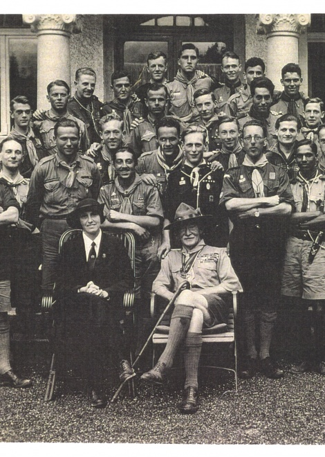 1923 - 1948 0