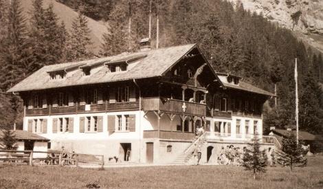 1923 - 1948 1