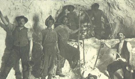 1906 - 1922 1