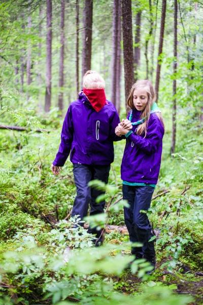 Nature Explorers 1