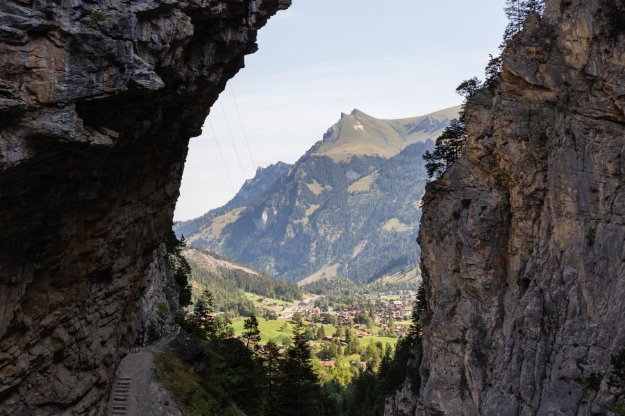 Evolving Alps Hike 2