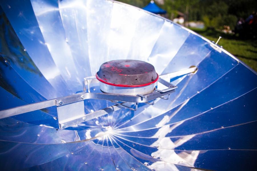 Solar Workshop 2