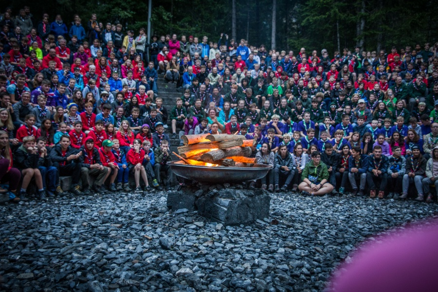 Summer Campfire 2