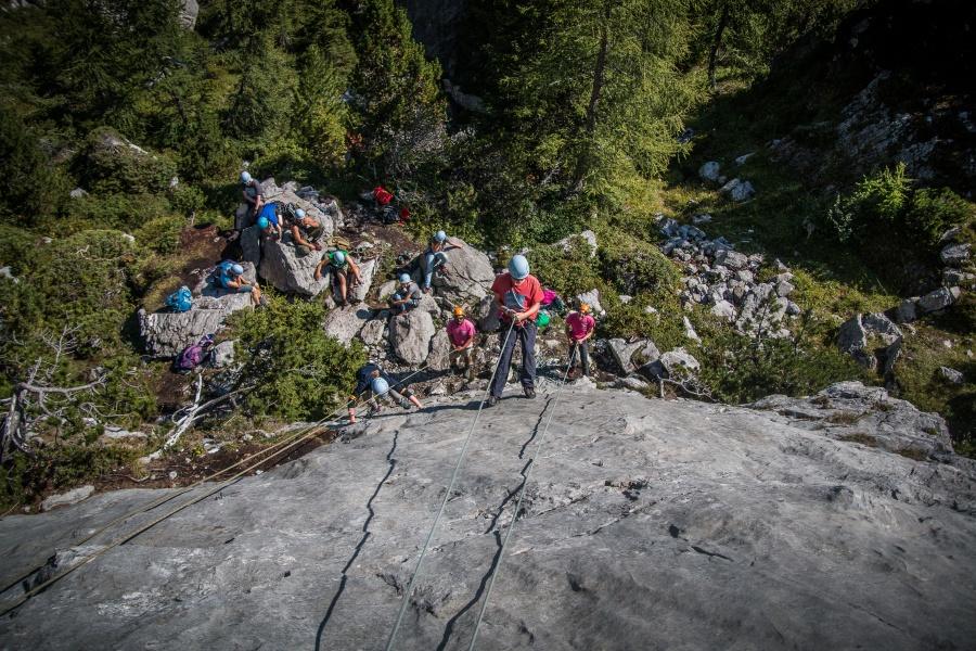 Winteregg Climbing Course 0