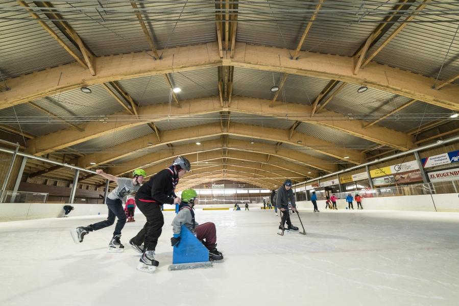 Ice Skating 0