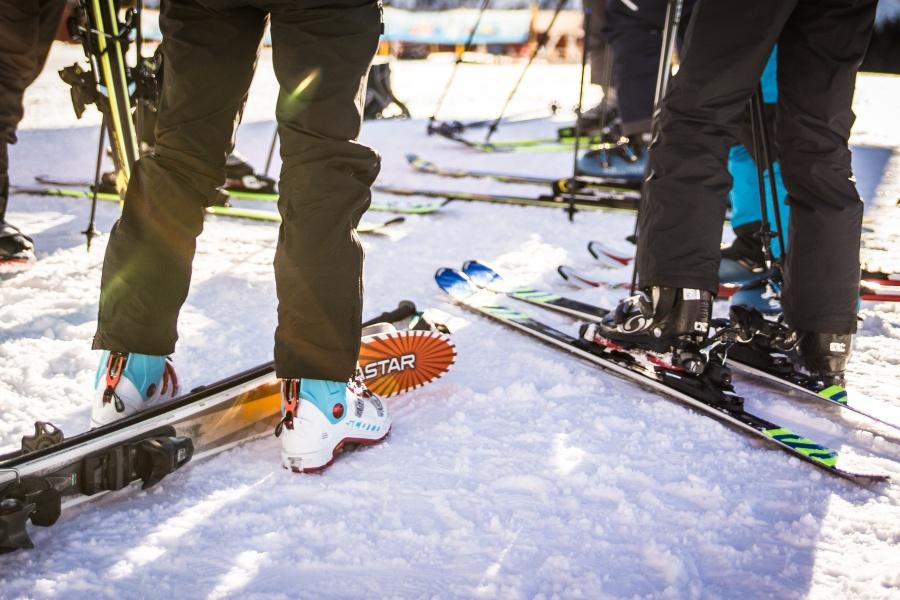 Winter Equipment Rental 1