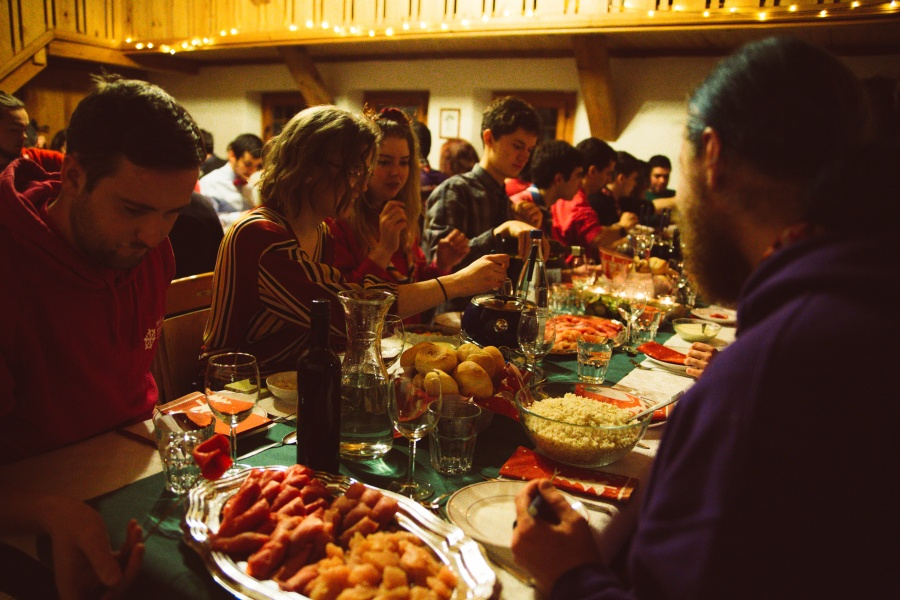 Christmas Celebrations 5