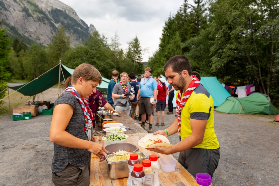 Meals & Self-catering 3