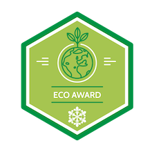 Scout Eco Badge