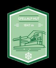 Scout Badge Gfellalp