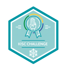 Scout Badge Challenges