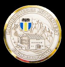 Awards and Badges Kandersteg International Scout Centre