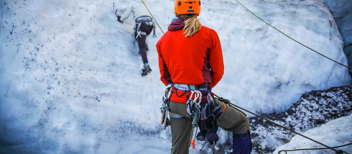 Snow & Ice Challenge
