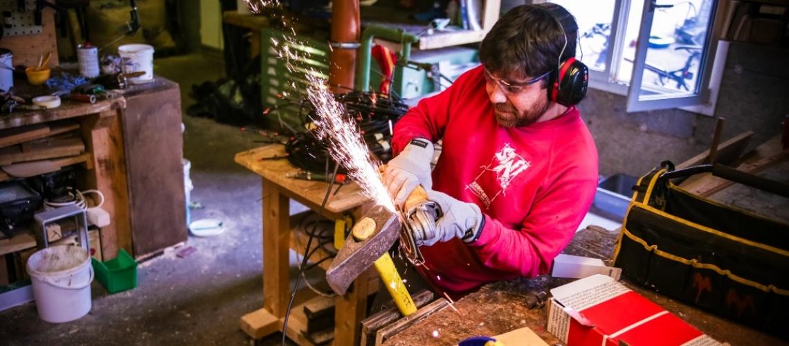 Maintenance, Renovation, Repair
