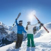 Guided Skiing / Snowboarding - Adelboden 0 small