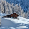 Guided Skiing / Snowboarding - Adelboden 1 small