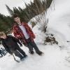 Höh Snowshoe Tour 1 small