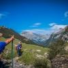 Bunderspitz & Three Valleys Combo Hike 0 small