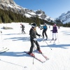 Group Ski / Snowboard Lesson - Kandersteg 2 small