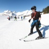 Group Ski / Snowboard Lesson - Kandersteg 0 small