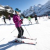 Group Ski / Snowboard Lesson - Kandersteg 1 small