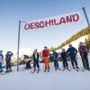 Guided Skiing / Snowboarding - Kandersteg 2 small